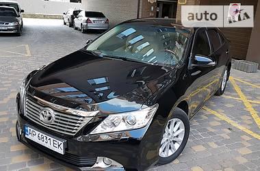 Toyota Camry 2013 в Киеве