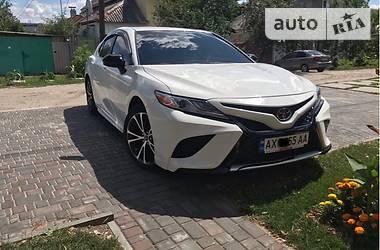 Toyota Camry 2017 в Києві
