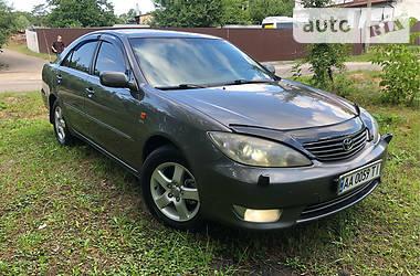 Toyota Camry 2005 в Киеве