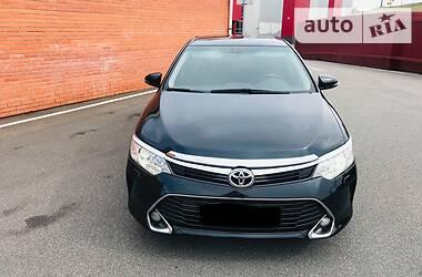 Toyota Camry 2015 в Киеве