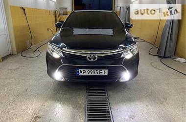 Toyota Camry 2017 в Бердянске