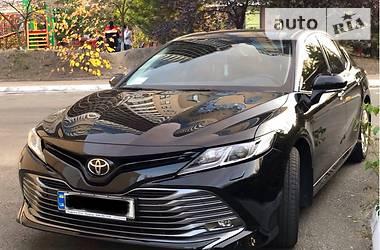 Toyota Camry 2018 в Первомайске