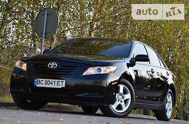 Toyota Camry 2007 в Дрогобыче