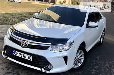 Toyota Camry 2015 в Одессе