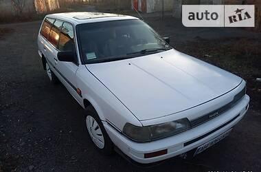 Toyota Camry 1987 в Константиновке