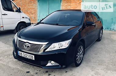 Toyota Camry 2012 в Гайсине