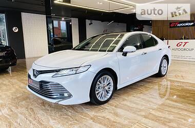 Toyota Camry 2019 в Киеве