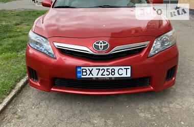 Toyota Camry 2011 в Мукачево
