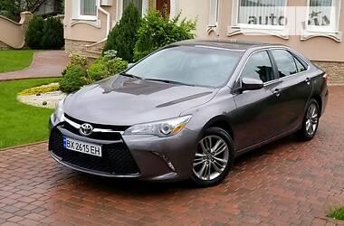 Toyota Camry 2015 в Хмельницком