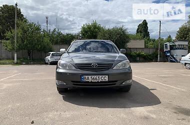 Toyota Camry 2002 в Кропивницком