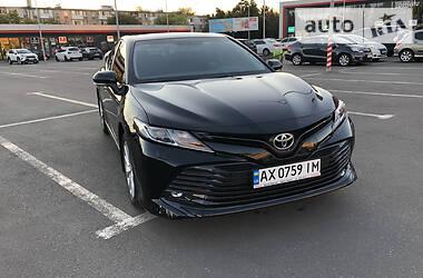 Toyota Camry 2020 в Харькове