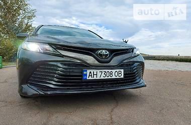 Toyota Camry 2017 в Черкассах
