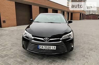 Toyota Camry 2016 в Черкассах