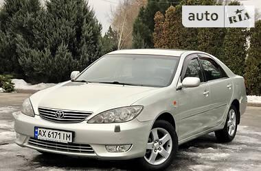 Toyota Camry 2005 в Харькове