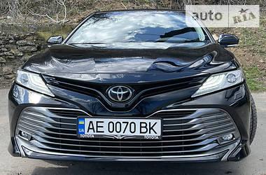 Toyota Camry 2019 в Одесі