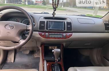 Седан Toyota Camry 2003 в Днепре