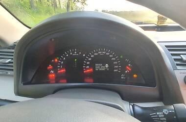 Седан Toyota Camry 2007 в Тернополе