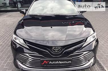 Седан Toyota Camry 2018 в Одесі