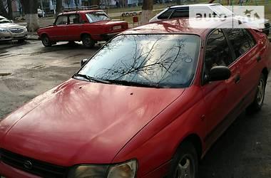 Toyota Carina E 1993 в Измаиле