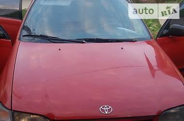 Toyota Carina E 1997 в Тернополе