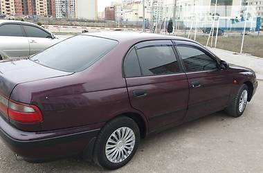 Toyota Carina E 1995 в Одессе
