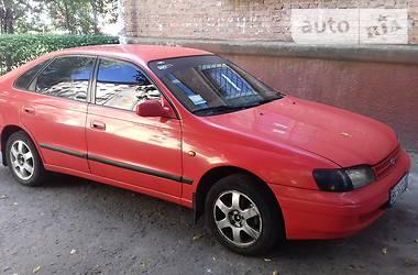 Toyota Carina E 1995 в Ровно