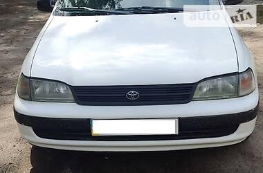Хэтчбек Toyota Carina E 1996 в Бродах