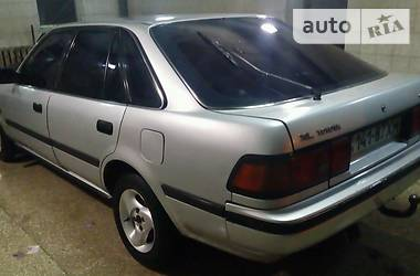 Toyota Carina 2 XL 1989
