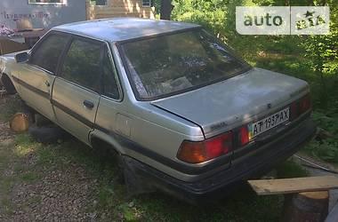 Toyota Carina 1986 в Надворной