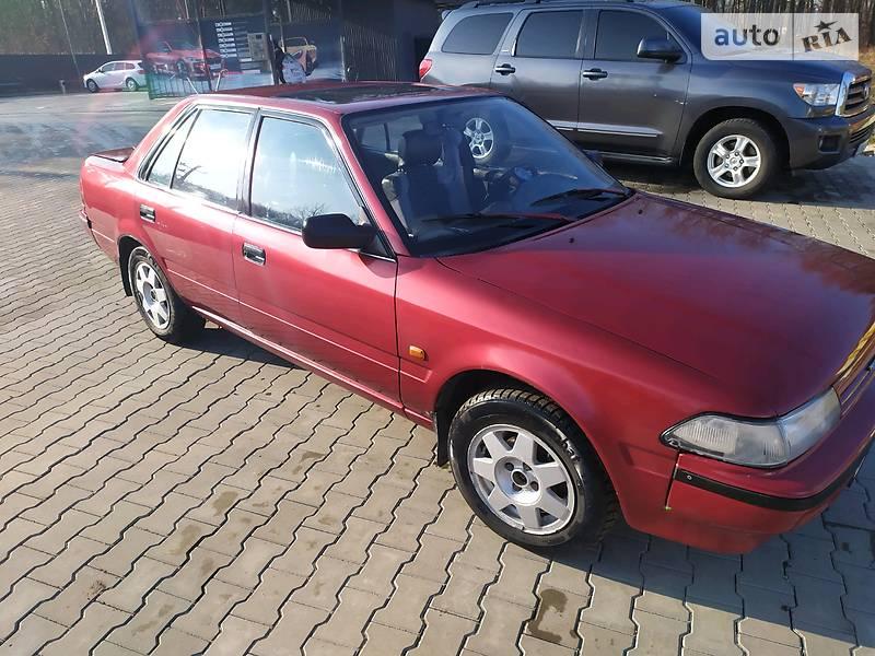 Toyota Carina 1991 в Бориславе