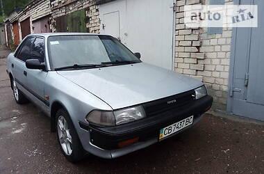 Toyota Carina 1988 в Чернигове