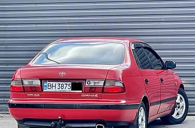 Седан Toyota Carina 1995 в Одессе