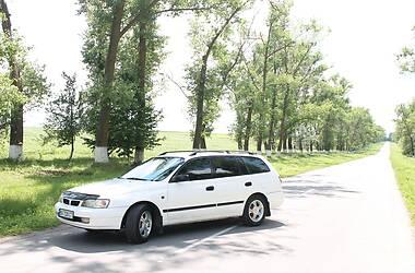 Универсал Toyota Carina 1996 в Каменец-Подольском