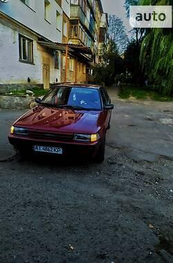 Хэтчбек Toyota Carina 1989 в Фастове