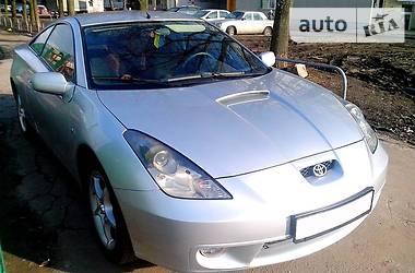 Toyota Celica 2000 в Харькове