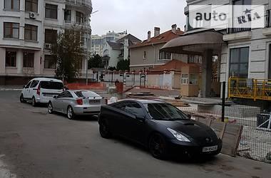 Toyota Celica 2003 в Одессе