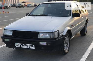 Toyota Corolla Levin 1986 в Одессе