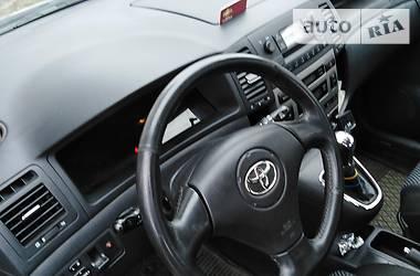 Toyota Corolla Verso 2002 в Василькове