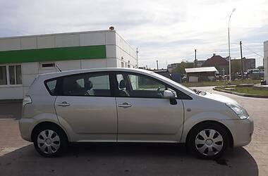 Toyota Corolla Verso 2007 в Калуше