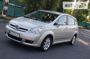 Toyota Corolla Verso 2006 в Одессе