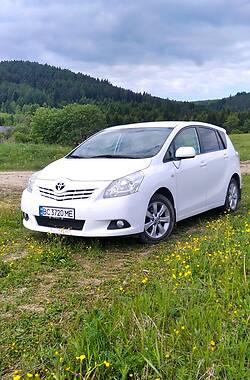 Минивэн Toyota Corolla Verso 2010 в Дрогобыче
