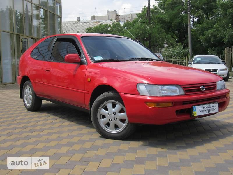 Toyota Corolla 1996 в Николаеве