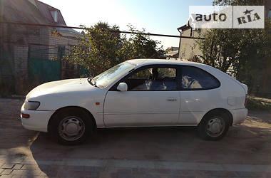 Toyota Corolla 1993 в Херсоне