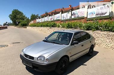 Toyota Corolla 1997 в Одессе