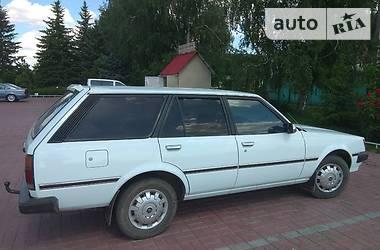 Toyota Corolla 1987 в Полтаве