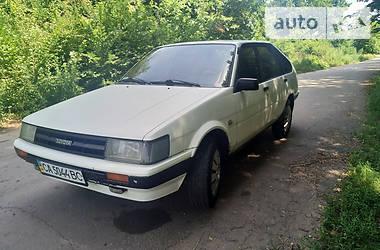 Toyota Corolla 1987 в Умани