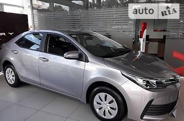 Toyota Corolla 2018 в Вінниці