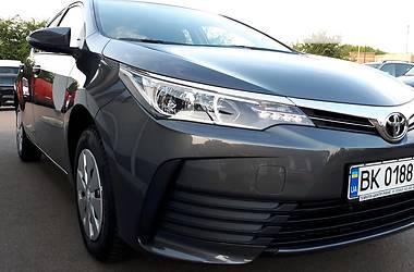 Toyota Corolla 2017 в Ровно