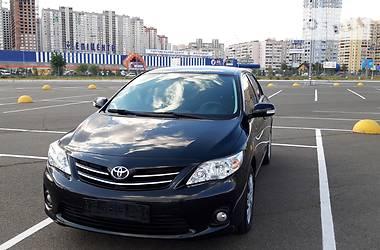 Toyota Corolla 2010 в Киеве