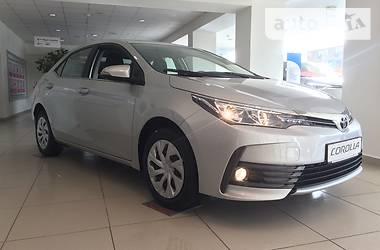 Toyota Corolla 2018 в Ужгороде